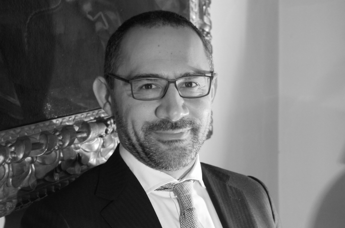 Luca Dondi, managing director di Nomisma