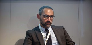 Luca Dondi, managing director Nomisma
