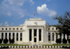 La sede della Federal Reserve a Washington