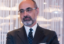 Alessandro Penati, presidente di Quaestio Capital Management Sgr