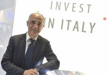 Michele Scannavini, presidente Ice