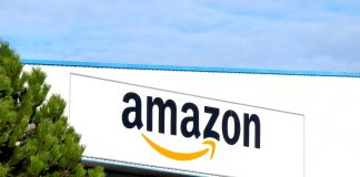 amazon due nuovi centri italia 2020