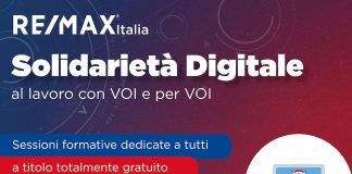 REMAX Solidarieta Digitale