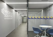 headquarters Mb credit solutions Milano
